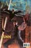 Angel Spotlight Gunn One Shot Cover B Stamb Cover