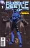 Blue Beetle (DC) Vol 2 #1 Cover C 3rd Ptg