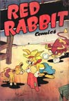 Red Rabbit Comics #2