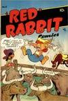 Red Rabbit Comics #9