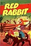 Red Rabbit Comics #10