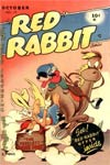 Red Rabbit Comics #17