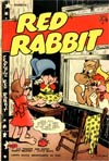Red Rabbit Comics #19