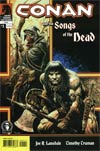 Conan & The Songs Of The Dead #1