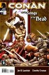 Conan & The Songs Of The Dead #2
