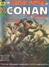 Savage Sword Of Conan Magazine #1