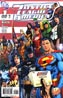 Justice League Of America Vol 2 #1 1st Ptg Reg Cover B
