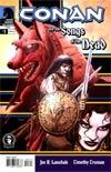 Conan & The Songs Of The Dead #3