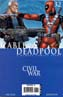 Cable Deadpool #32 (Civil War Tie-In)