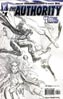 "Authority Vol 4 #1 Cover C Incentive Arthur Adams Sketch Variant Cover  <font color=""#FF0000"" style=""font-weight:BOLD"">(CLEARANCE)</FONT>"