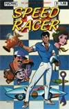 Speed Racer #2