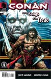 Conan & The Songs Of The Dead #4