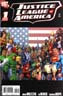 Justice League Of America Vol 2 #1 2nd Ptg