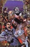 Army Of Darkness #11 Cover E Incentive Sharpe Virgin Cover