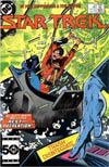 Star Trek (DC) #18