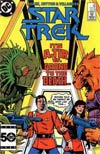 Star Trek (DC) #25