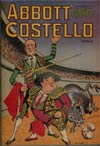 Abbott And Costello #5