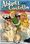 Abbott And Costello #9