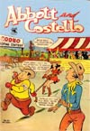 Abbott And Costello #23