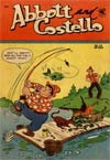 Abbott And Costello #24