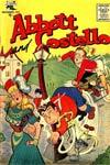 Abbott And Costello #34