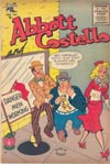Abbott And Costello #35