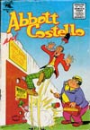 Abbott And Costello #37