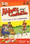 Abbott And Costello #3-D