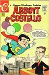 Abbott And Costello (TV) #3
