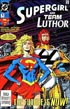 Supergirl Lex Luthor Special #1