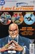 Supermans Nemesis Lex Luthor #1