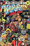 2000 AD Monthly #1