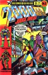 2000 AD Monthly #3