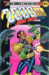 2000 AD Monthly #6