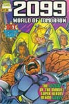 2099 World Of Tomorrow #1