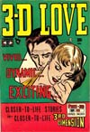 3-D Love #1