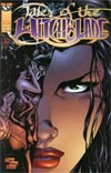 Tales Of The Witchblade #4
