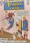 Action Comics #299