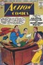 Action Comics #302