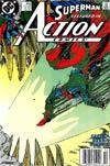 Action Comics #646
