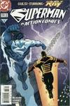 Action Comics #733