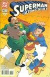 Action Comics #746