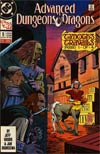 Advanced Dungeons & Dragons #9