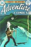 Adventure Comics #431