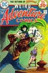 Adventure Comics #435