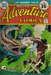 Adventure Comics #437