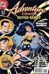 Adventure Comics 80 Page Giant