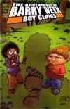 Adventures Of Barry Ween Boy Genius 3 Monkey Tales #2