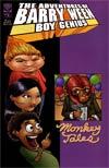 Adventures Of Barry Ween Boy Genius 3 Monkey Tales #3