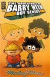 Adventures Of Barry Ween Boy Genius 3 Monkey Tales #4